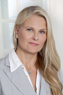 Inger Lise Solvang